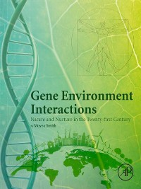 Cover Gene Environment Interactions