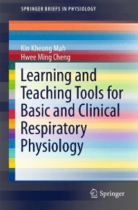 Cover Learning and Teaching Tools for Basic and Clinical Respiratory Physiology