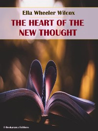 Cover The Heart of the New Thought