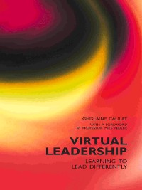 Cover Virtual Leadership