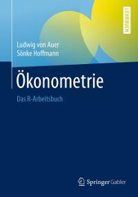 Cover Okonometrie