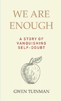 Cover We Are Enough