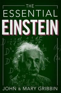 Cover Essential Einstein