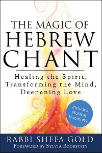 Cover The Magic of Hebrew Chant