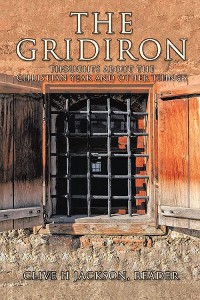 Cover BOOK TITLE: The Gridiron