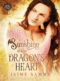 Cover Sunshine in the Dragon's Heart