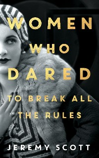 Cover The Women Who Dared