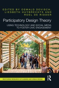 Cover Participatory Design Theory