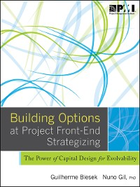 Cover Building Options at Project Front-End Strategizing