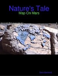 Cover Nature's Tale - Map On Mars
