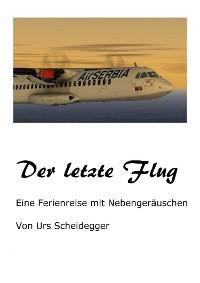 Cover Der letzte Flug