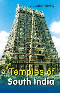 Cover Temples of South India
