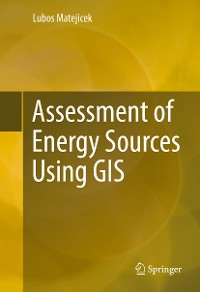 Cover Assessment of Energy Sources Using GIS