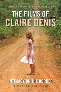 Cover Films of Claire Denis