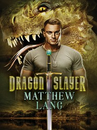 Cover Dragonslayer