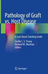 Cover Pathology of Graft vs. Host Disease