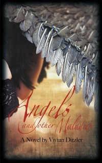 Cover Angels and Other Maladies