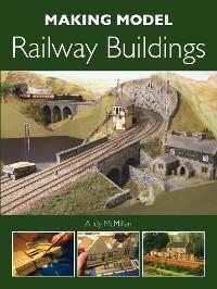 Cover Making Model Railway Buildings