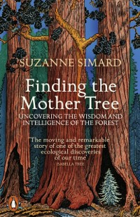 Cover Finding the Mother Tree