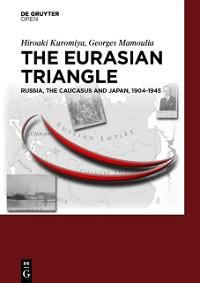 Cover Eurasian Triangle