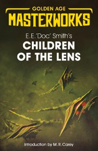 Cover Children of the Lens