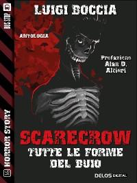 Cover Scarecrow - Tutte le forme del buio