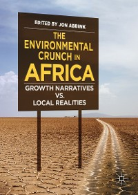 Cover The Environmental Crunch in Africa