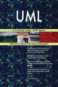 Cover UML A Complete Guide - 2020 Edition