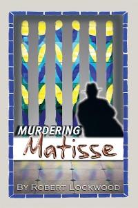 Cover Murdering Matisse
