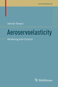 Cover Aeroservoelasticity