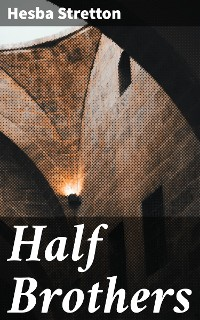 Cover Half Brothers
