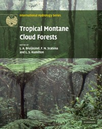 Cover Tropical Montane Cloud Forests
