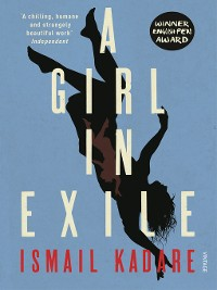 Cover A Girl in Exile