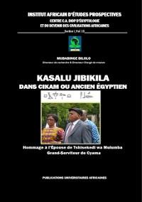 Cover Kasalu Jibikila dans CiKam ou Ancien-Egyptien