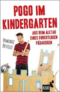 Cover Pogo im Kindergarten