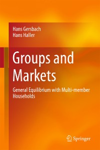 Cover Groups and Markets
