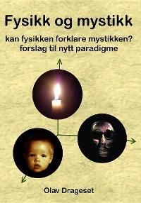Cover Fysikk Og Mystikk