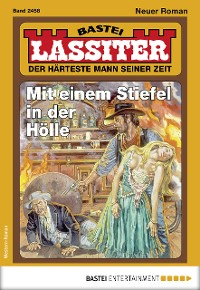 Cover Lassiter 2458 - Western