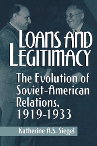 Cover Loans and Legitimacy