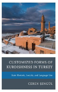 Cover Customized Forms of Kurdishness in Turkey