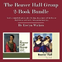 Cover The Beaver Hall Group 2-Book Bundle