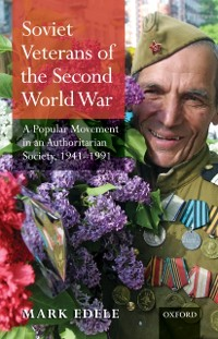 Cover Soviet Veterans of the Second World War