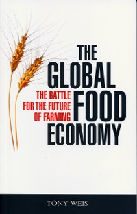 Cover The Global Food Economy