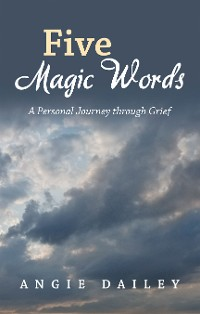 Cover Five Magic Words