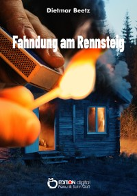 Cover Fahndung am Rennsteig