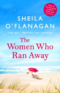 Cover Women Who Ran Away: Will their secrets follow them?