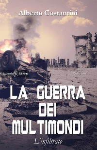 Cover La guerra dei multimondi