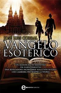Cover Il vangelo esoterico