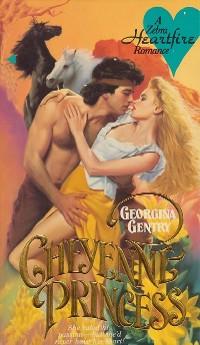 Cover Cheyenne Princess