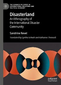 Cover Disasterland